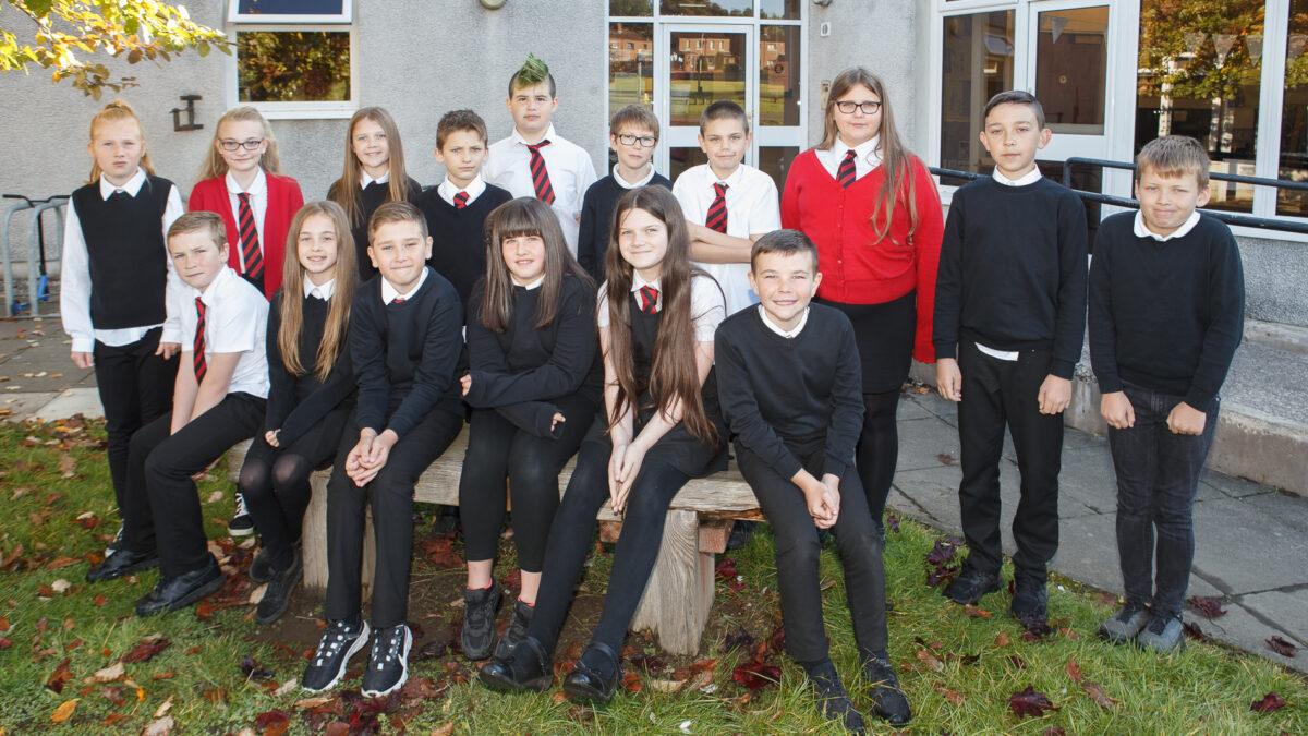 2,000 Fife pupils to learn 'vital' coding skills