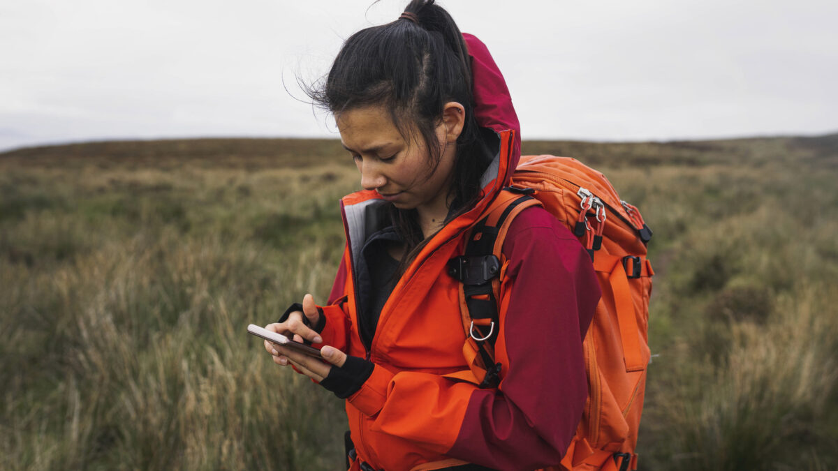 Traveltech – how Scotland's tourism sector transformed during Covid
