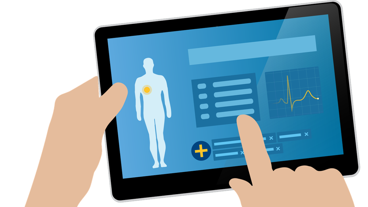 Programme for Government: NHS app among digital promises