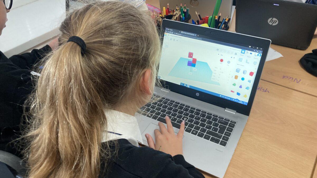 Fife pupils to embrace digital skills through 3D printer programme