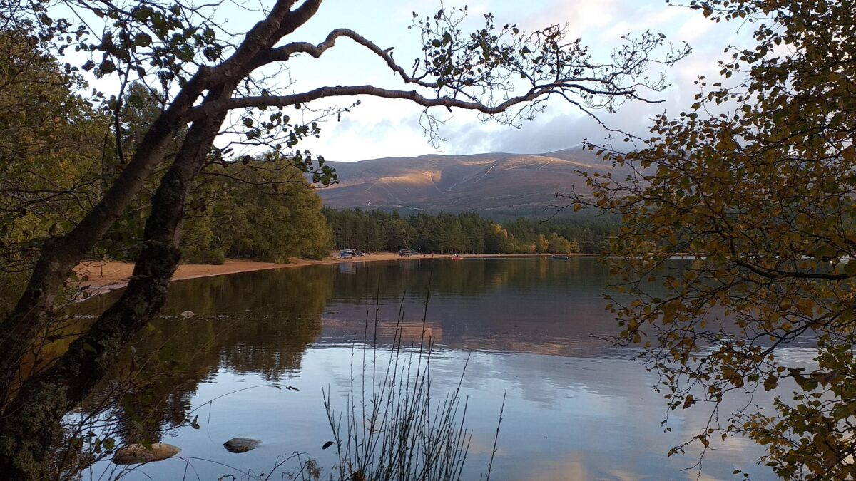 Cairngorms partners with IoT provider to monitor Covid tourism flows