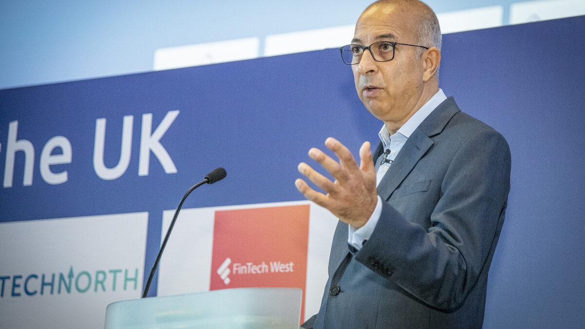 Glasgow event brings UK fintech 'national network' together