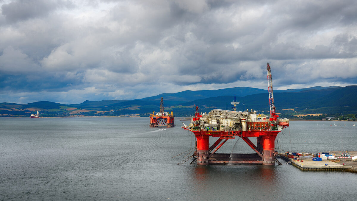'Game changing' initiative launched to drive efficiencies in oil and gas industry