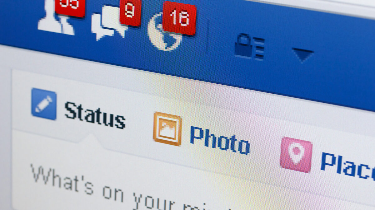 How Facebook took themselves off the internet… a lesson in resilience and a need to decentralise