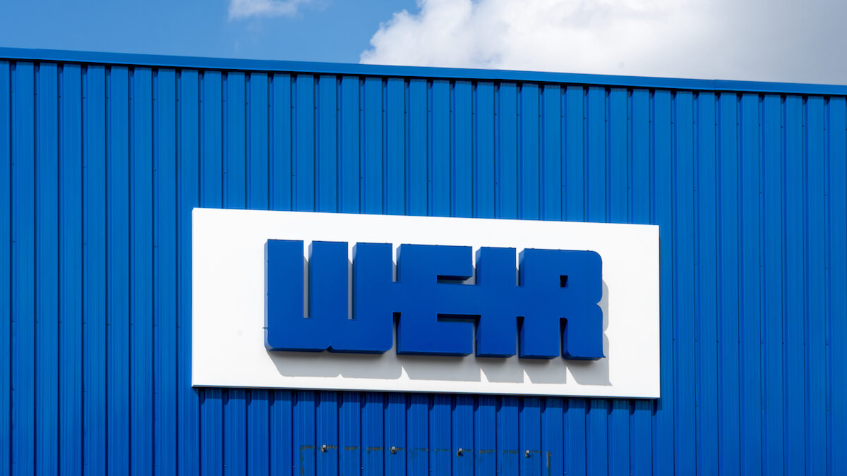 Scottish engineering giant Weir Group suffers ransomware attack
